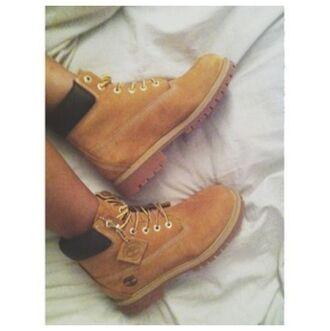 shoes tan timberlands timberlands boots