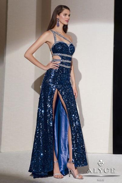 Dress style #6942