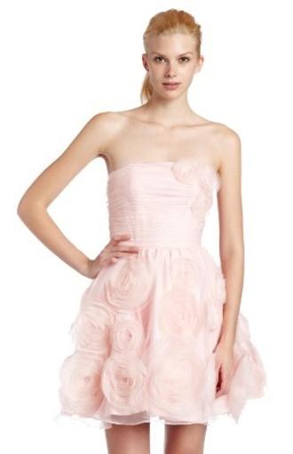 Betsey Johnson Strapless Dress - Shop for Betsey Johnson Strapless ...