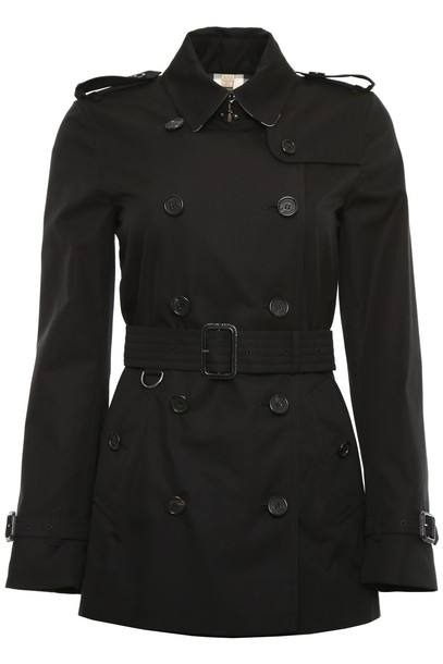 Burberry coat trench coat midi