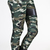 Camo Leggings - Vanity Kills