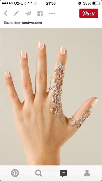 jewels fashion diamonds rings and tings beautiful style sparkle jewelry stunning ring silver ring
