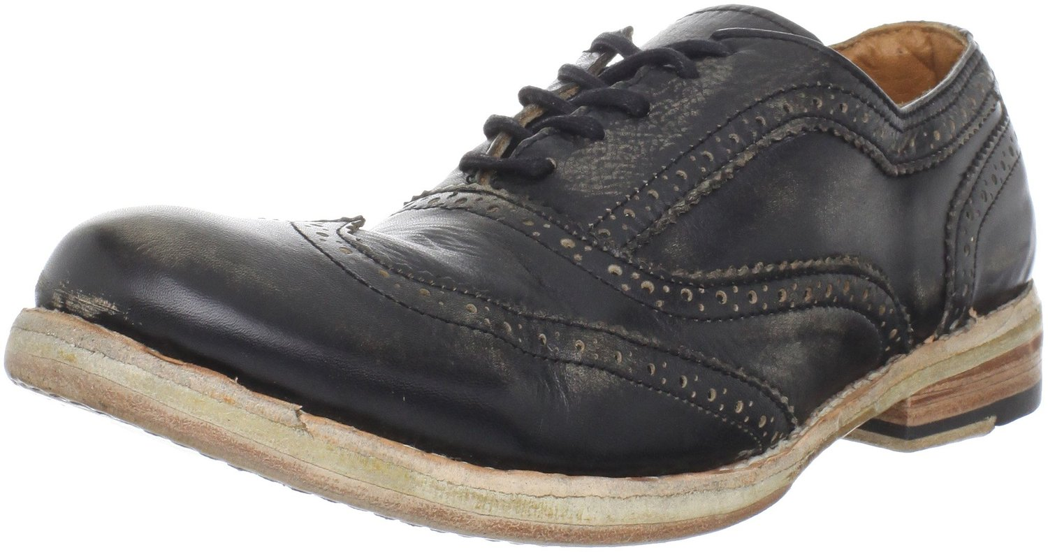 Amazon.com: Bed Stu Men's Corsico Oxford: Shoes