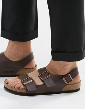 Birkenstock Milano Sandals at asos.com