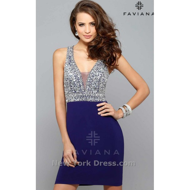 dress charming design bridesmaids ring high-low dresses wedding dress faviana