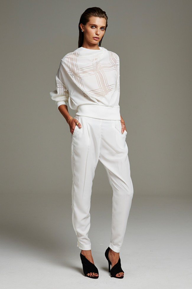 Maurie and eve replay pant