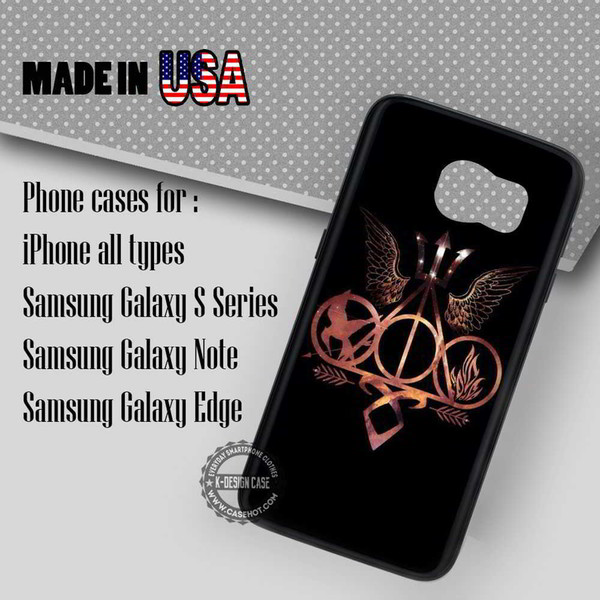phone cover famous symbols