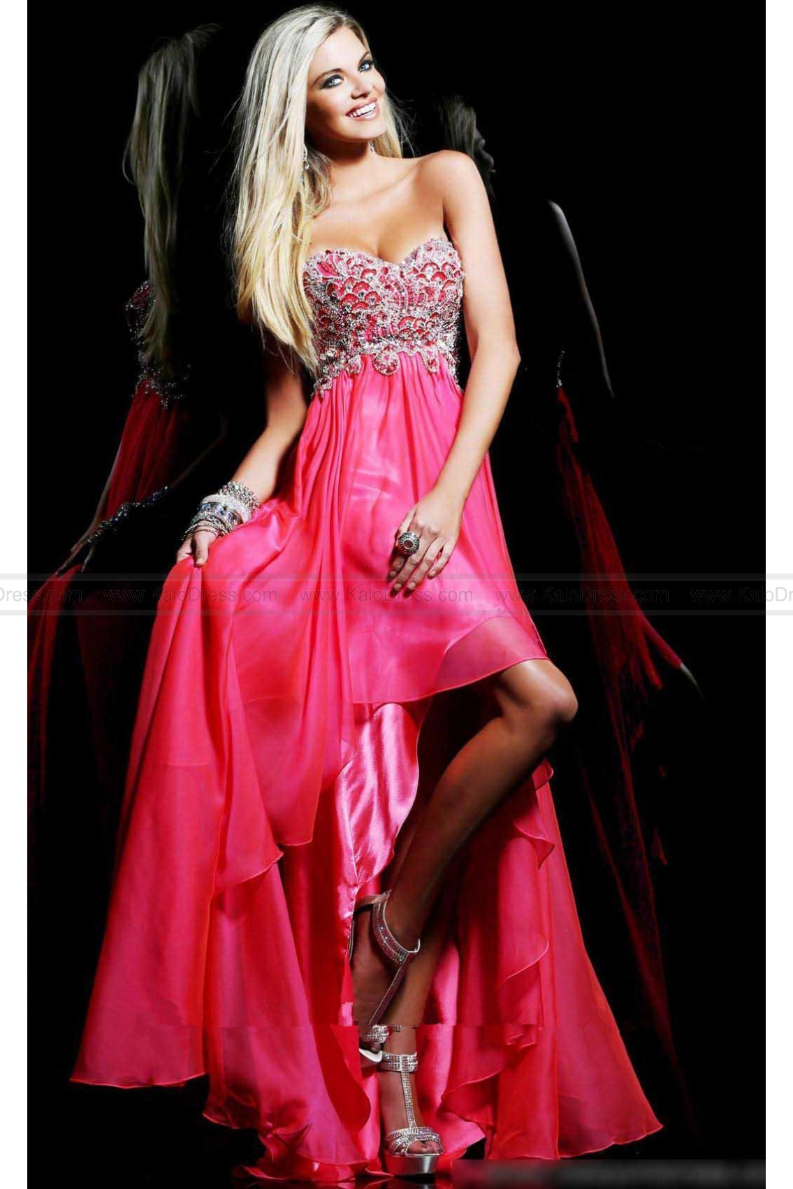 Sherri Hill 3869 - Prom Dresses 2014 - Special Occasion