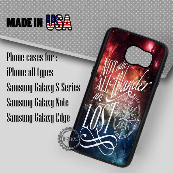 Samsung S7 Case - Quote Nebula Disney - iPhone Case #SamsungS7Case #Disney #yn