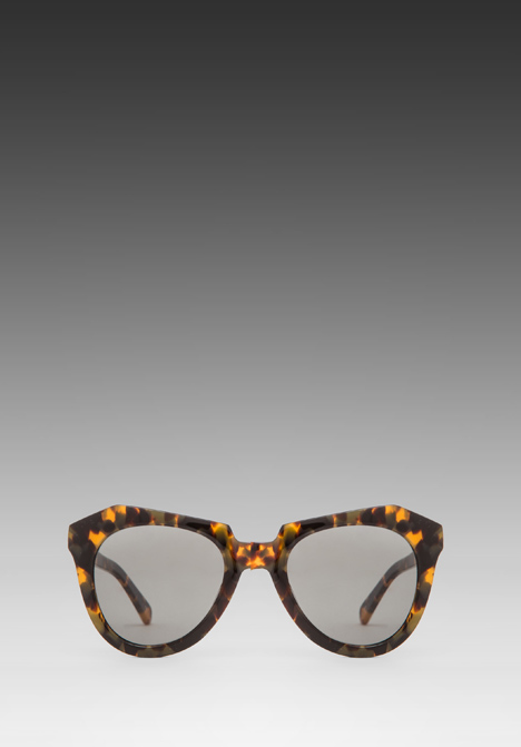 KAREN WALKER Number One in Crazy Tort - Karen Walker