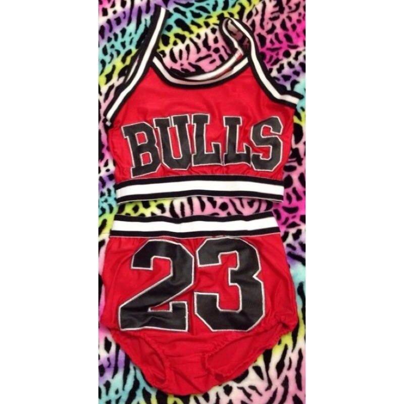 Bulls set · tag addict · online store powered by storenvy