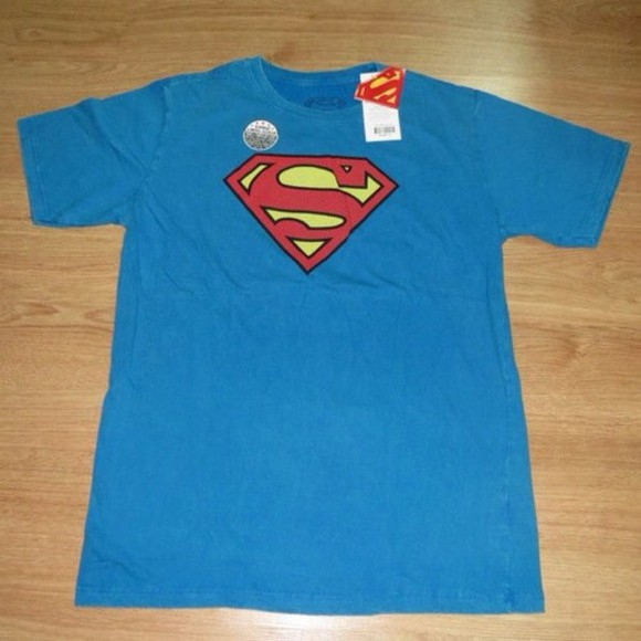 t-shirt superman superhero superman shirt shirt t shirt