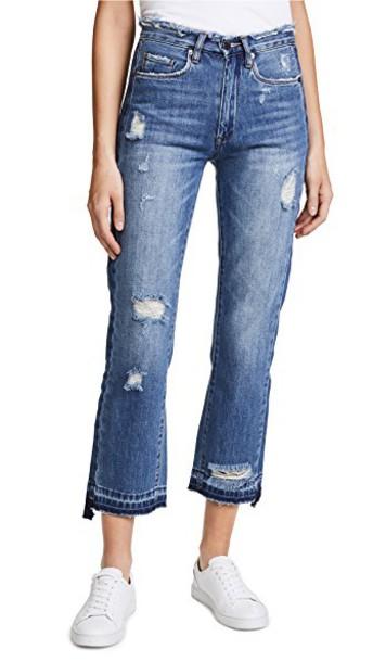 Blank Denim jeans hot