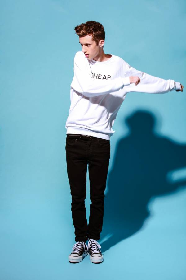 clothes troye sivan sweater jumper