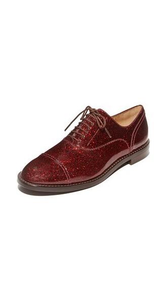 oxfords shoes