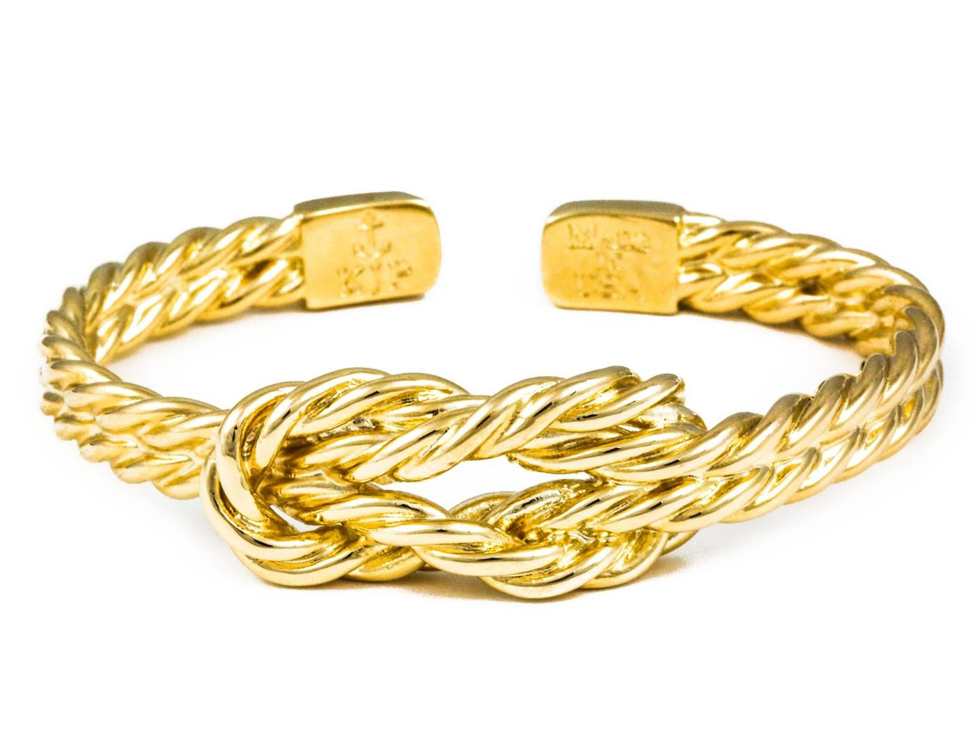 Sailor's Luck-Gold – Kiel James Patrick