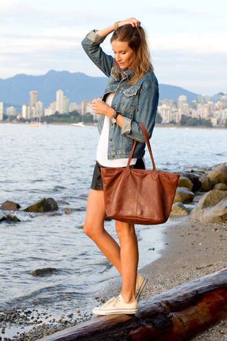 bag shoes jewels blogger styling my life jacket top