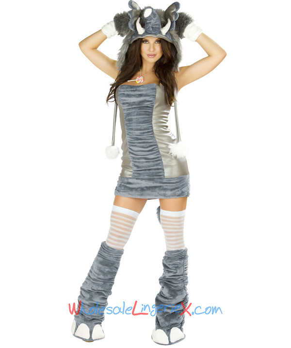 animal costumes suppliers