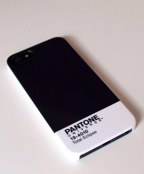 jewels iphone phone cover iphone case phone cover iphone cover black nail polish cover black phone case iphone 5 case iphone 5 case phone cool pantone iphone 6 case white black and white b&w total eclipse indie iphone case quote on it phone case