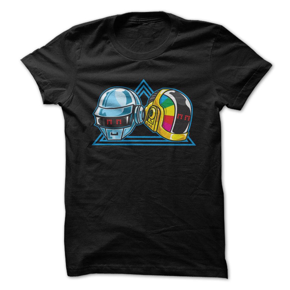 Helmets T-Shirt & Hoodie