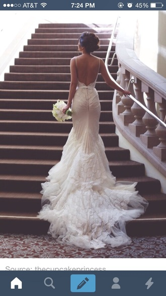 dress wedding dress prom dress