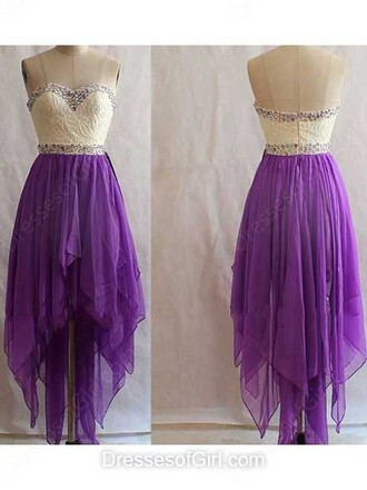 dress prom prom dress bridesmaid special occasion dress crystal purple sweetheart dress love lovely pretty cool amazing beautiful midi midi dress cute dress cute cute outfits violet lavender lavender dress dressofgirl summer fabulous gorgeous vogue sparkle shiny fashion fashionista style stylish trendy girly princess dress sweet party asymmetrical evening dress strapless