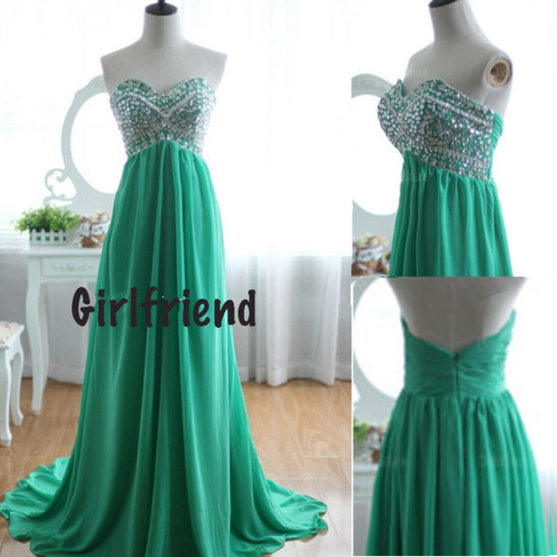 dress girlfriend dress