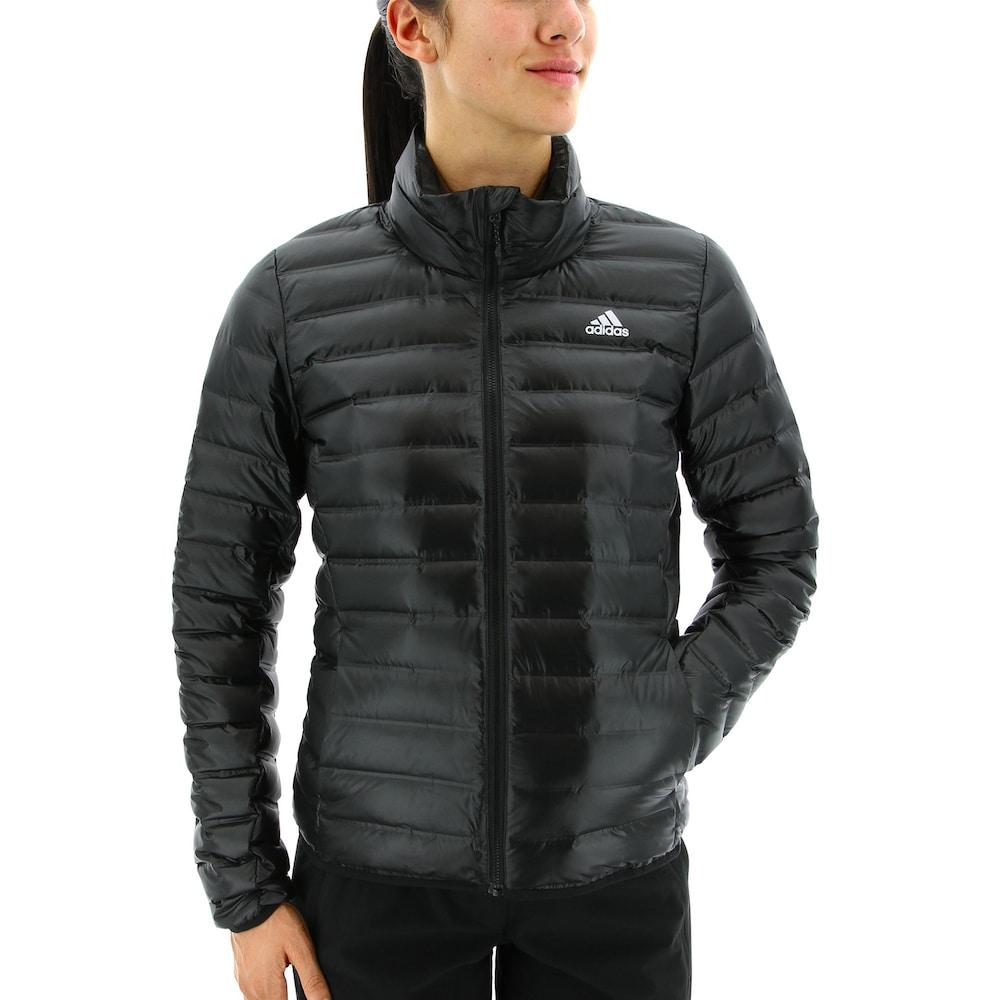 Adidas Terrex Lite Down Hooded Jacket Women