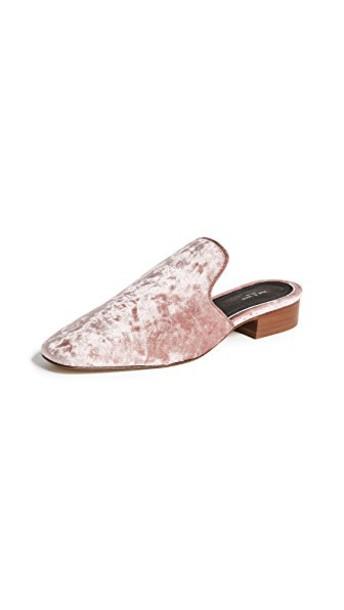 Rag & Bone mules shoes