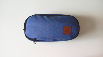 bag back to school pencils pencil case