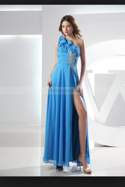 dress long gown
