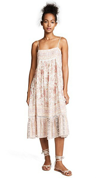 Spell and the Gypsy Collective dress midi dress midi
