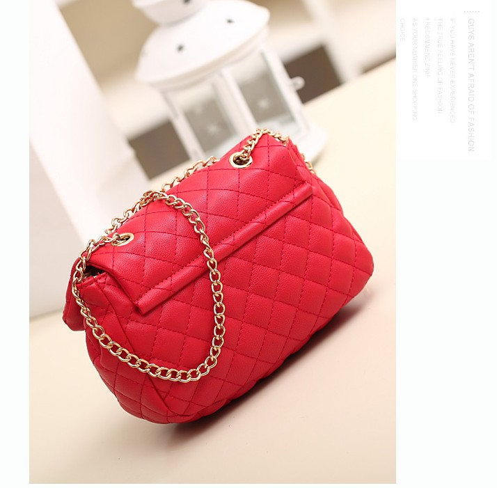 Wholesale Messenger bag generous fashion small shoulder bag TW-3230 - Lovely Fashion
