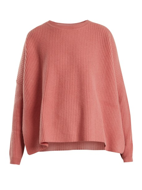 Sportmax sweater pink