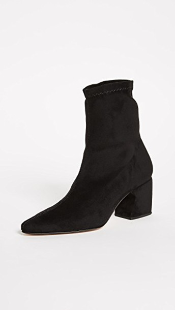 Rachel Comey booties black shoes