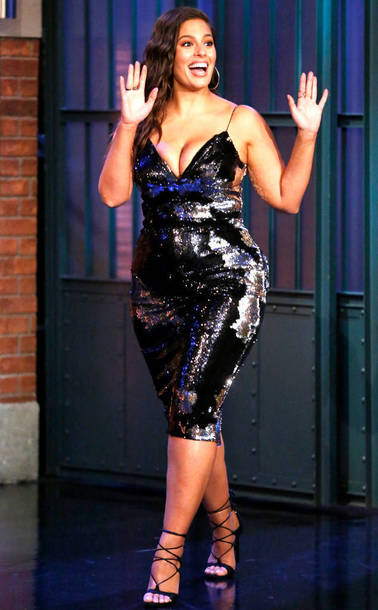 dress, curvy, plus size prom dress, plus size, plus size ...