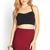 Ribbed Bodycon Pencil Skirt | FOREVER21 - 2000105052