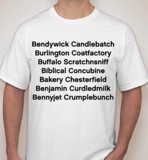 t-shirt benedict cumberbatch