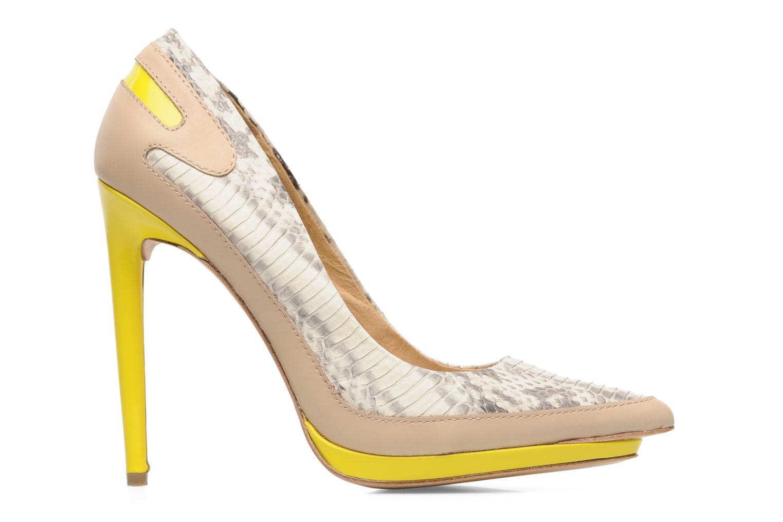 Jean by L.A.M.B. (Amarillo): entrega gratuita de tus Zapatos de tacón Jean L.A.M.B. en Sarenza