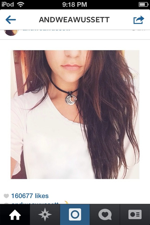 jewels andrea russett moon diamonds choker necklace choker necklace moon necklace necklace jewelry