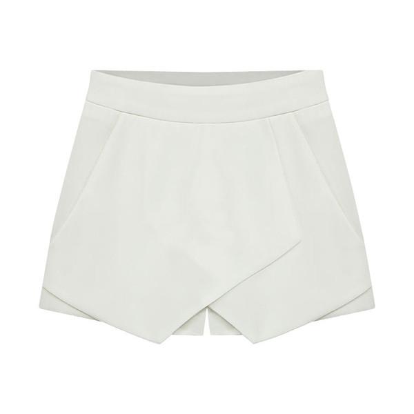 Culotte Shorts Mini Skort (4 colors available) – Glamzelle