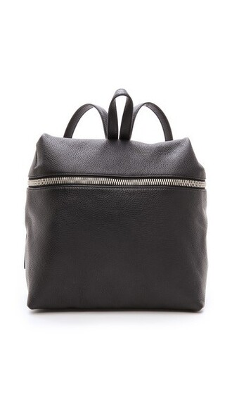 classic backpack black bag