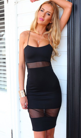 mesh dress mesh homecoming dress cute dress cute bodycon dress