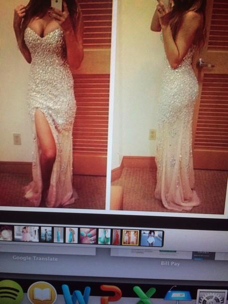 dress prom dress sale nice pretty sparkly help mine