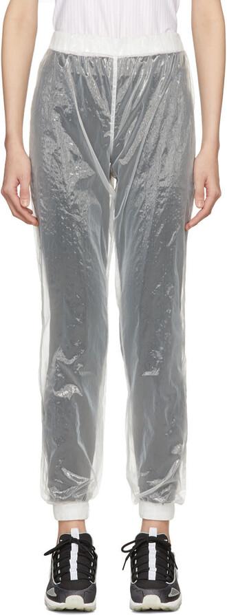 pants track pants transparent