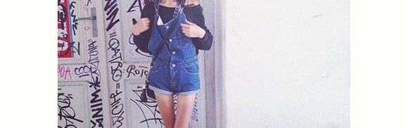 combinaison shorts jeans blue skirt high waisted short pullover knit sweater