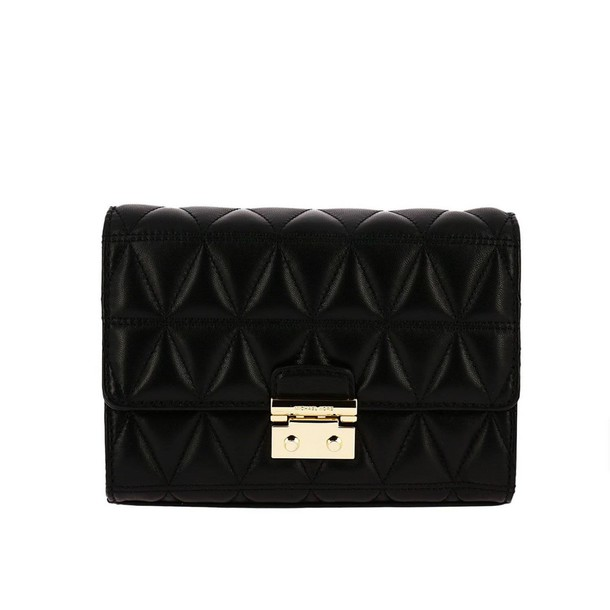 MICHAEL Michael Kors mini women bag shoulder bag mini bag black