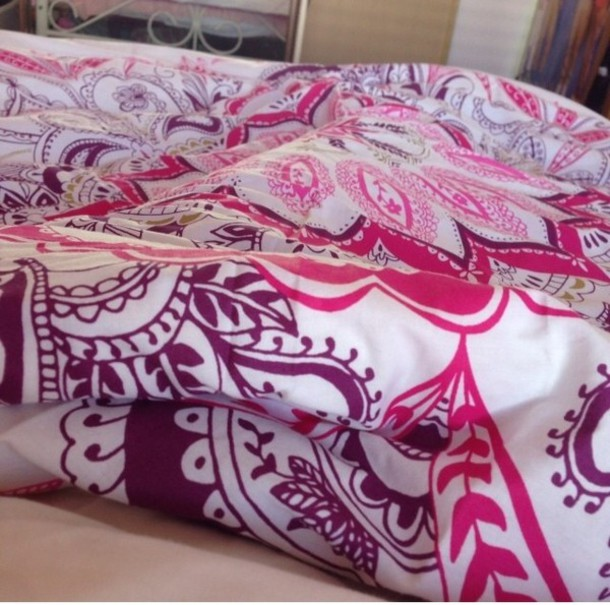 Bag Bedding Bedding Bedding Bedding Pink Tribal Pattern Tribal Pattern  Bedding Bedroom
