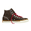 Converse Chuck Taylor All Star Hiker Leather High-Top Chocolate | WWBW