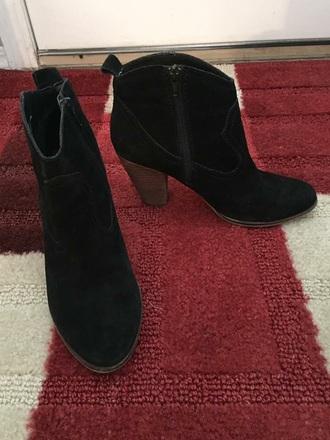 shoes michael kors booties michael kors michael kors boots leather boots suede boots ankle boots black boots black booties